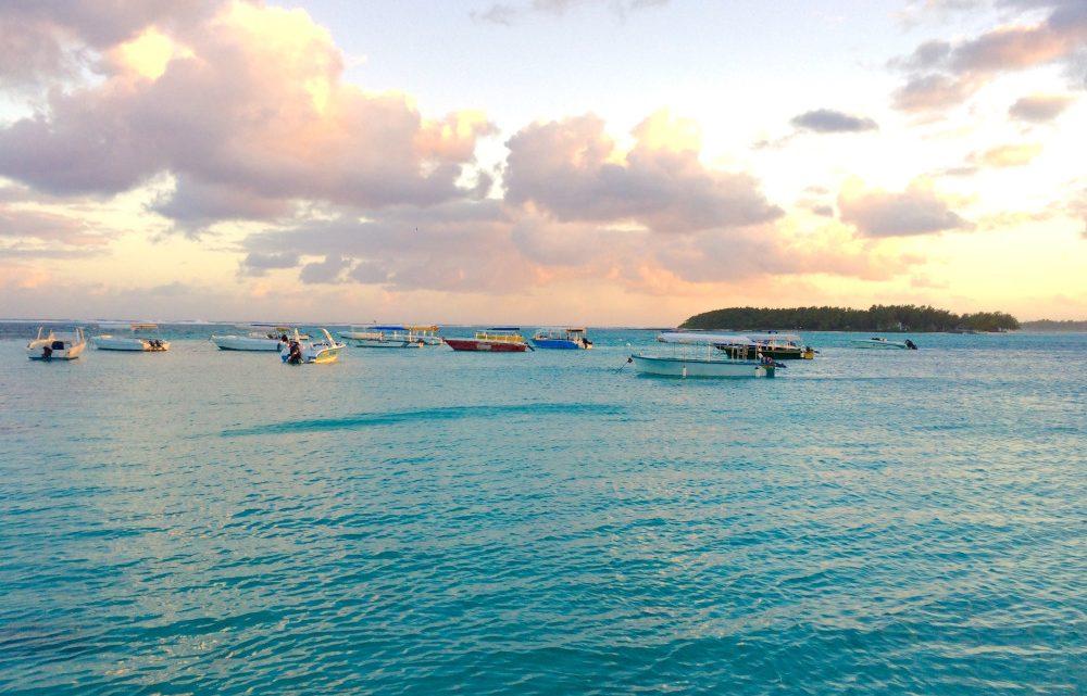 Mauritius (Süden&Osten)