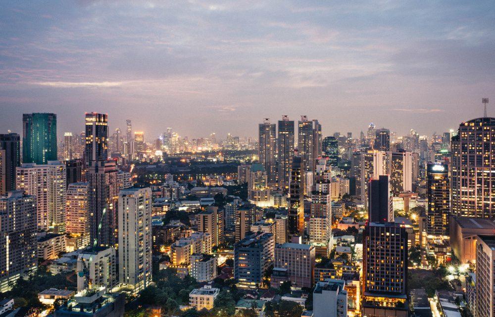 3 Tage in Bangkok