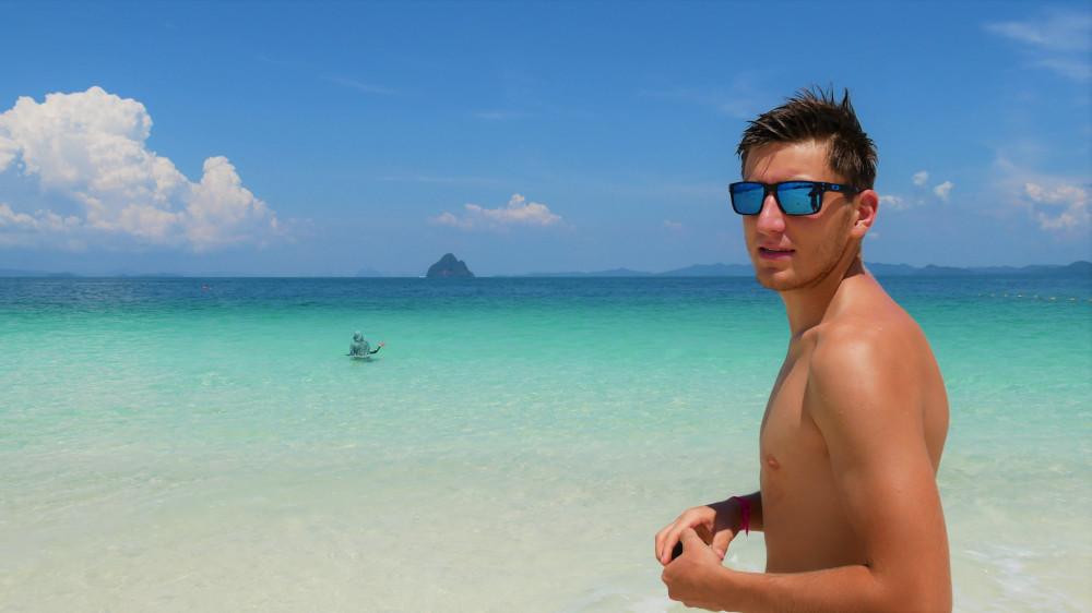 Amazing 4 Island Tour