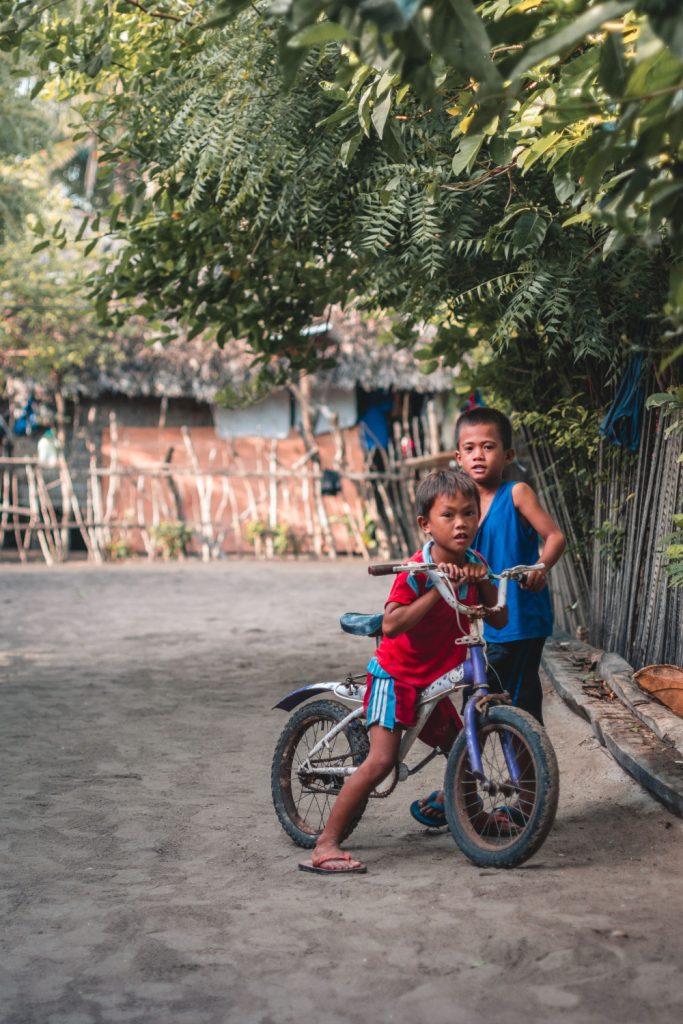 Mindoro-Philippines