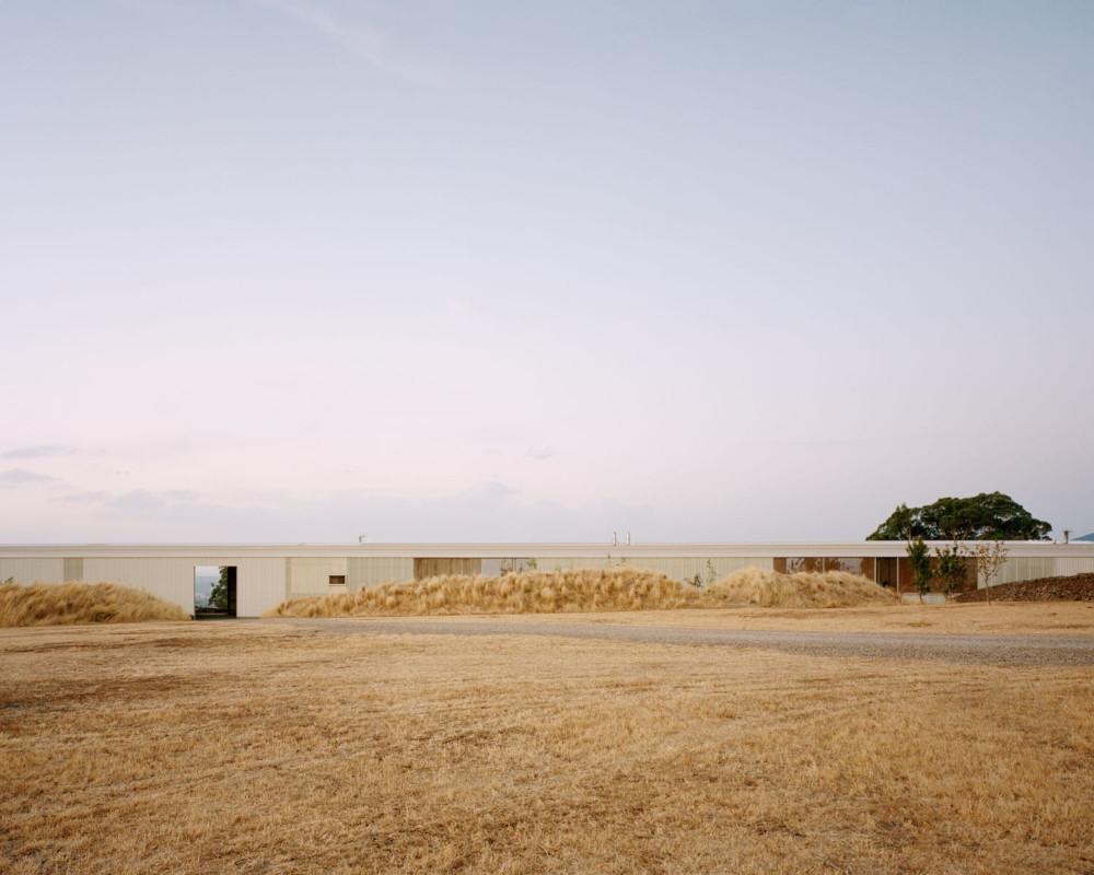Daylesford Longhouse-Australia