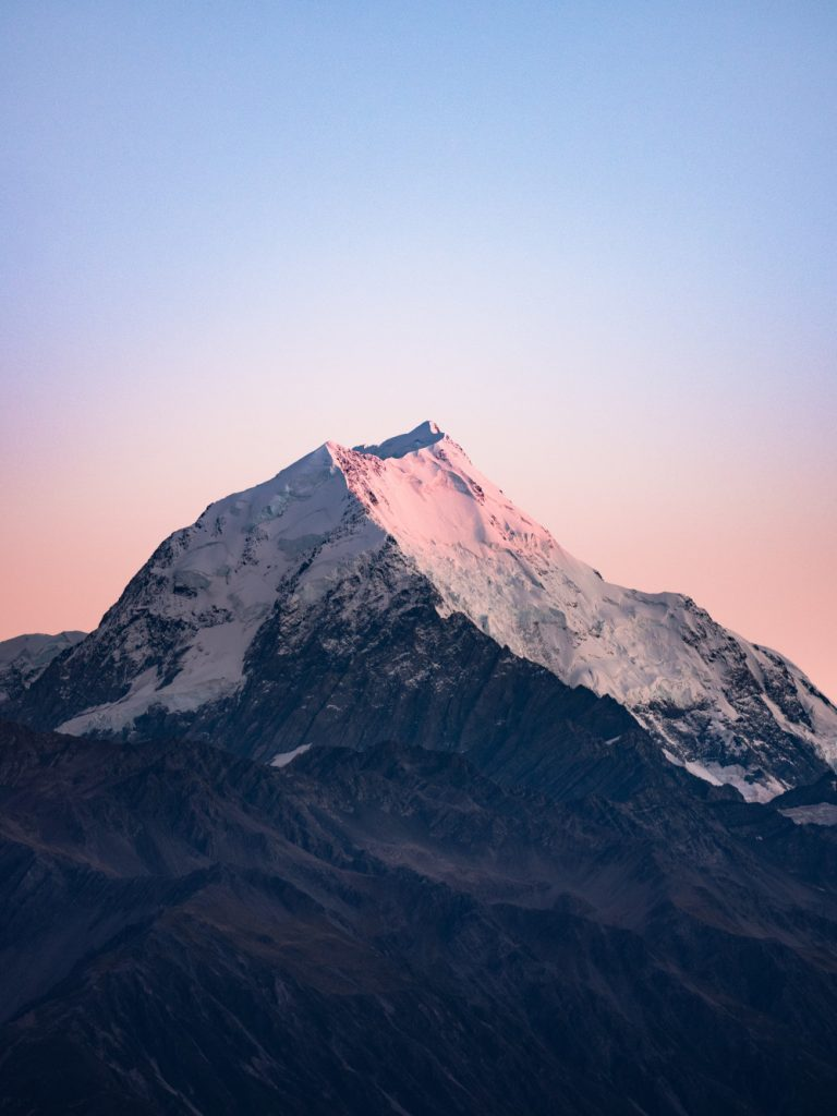 Mt Cook Berg_komprimiert