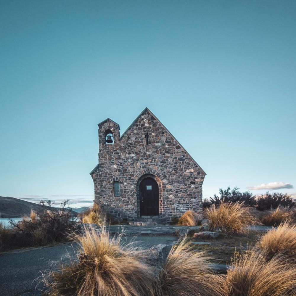 Tekapo church_komprimiert